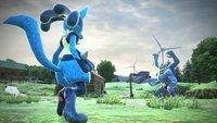 Pokémon Tekken: Macht euch bereit mit dem neuen Trailer