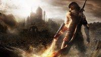 Prince of Persia 6: Ubisoft sichert sich scheinbar Domain-Namen