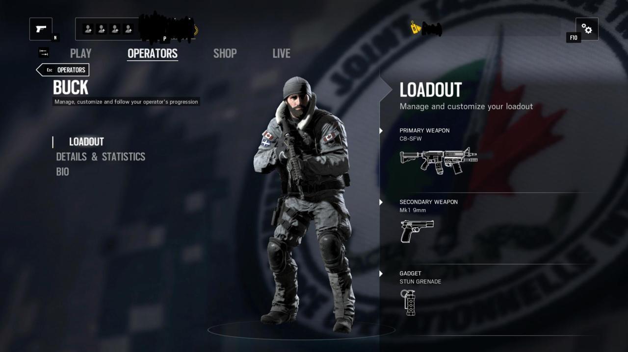 Rainbow Six Siege Das Sind Die Neuen Operator