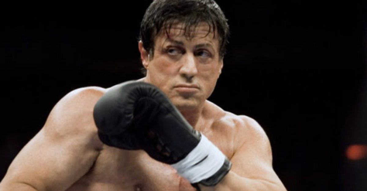 Die Besten Zitate Von Rocky Die Markigsten Sprüche Der Box