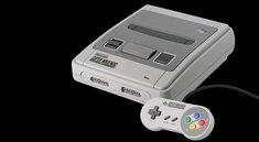 Hacker bringt SNES-Spiel auf dem NES zum Laufen