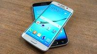 Samsung Galaxy S6 (edge): Update auf Android 6.0.1 Marshmallow für brandingfreie Geräte läuft an [Firmware-Download]