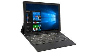 Samsung Galaxy TabPro S: Windows 10-Tablet feiert Marktstart in Deutschland