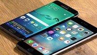 Vorbild iPhone: Samsung soll Mietmodell für das Galaxy S7 planen