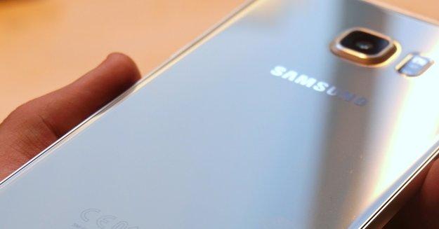Samsung Galaxy S7: Angeblich mit microSD-Slot, größerem Akku und wasserdicht