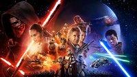 Star Wars: Episode 7 – Hörbuch als Download