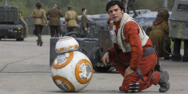 "BB-8 in ""Star Wars 7"""