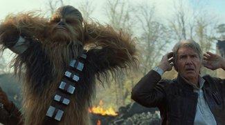 """Diese Gerüchte zur Story von """"Star Wars 7"""" hätten wir im Film gern gesehen"""