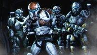Star Wars Republic Commando: Wird auf der E3 ein Nachfolger angekündigt?