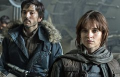 Rogue One: A Star Wars Story -...