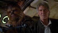 Die besten Zitate aus Star Wars 7: Chewie, wir sind zu Hause!
