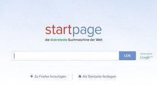 Startpage: Die sichere und saubere Google-Alternative?