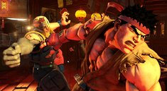 Street Fighter 5: Seht euch den Launch-Trailer an