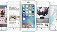 iOS-Tipp: So lässt man System-Apps verschwinden