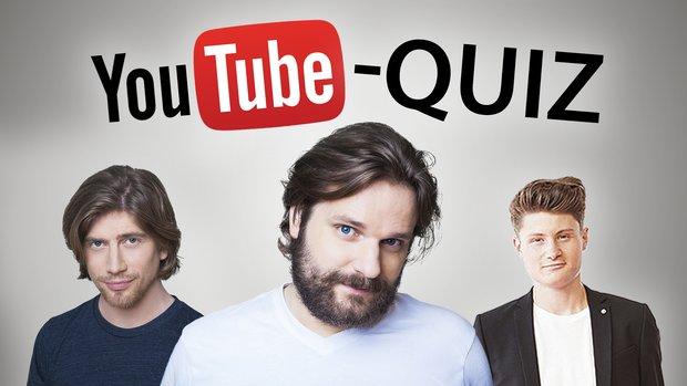 Teste dich: Wie gut kennst du diese deutschen YouTuber?