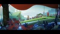The Banner Saga 2: Release-Termin bekannt gegeben