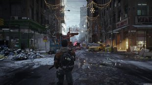 The Division: Seht euch den Launch-Trailer an