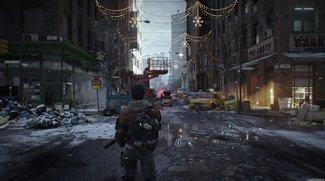 The Division: Das ist der neueste Gameplay-Trailer zum Actionspiel