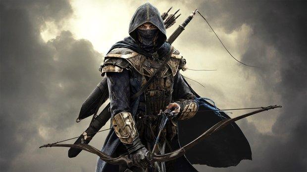 The Elder Scrolls Online: PS4-Pro-Trailer zeigt Spiel in 4K