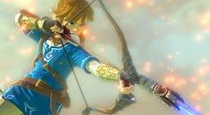 The Legend of Zelda: Eiji Aonuma äußert sich zum Stand der Entwicklung