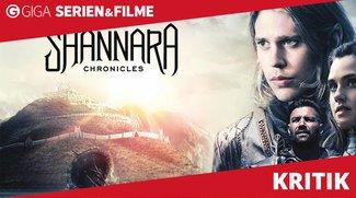 Die neue Fantasy-Serie Shannara Chronicles in der Kurzkritik: Bis(s) zum Morgengrauen in Mittelerde