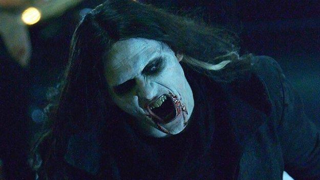 Die spannendsten Vampirserien: Von The Strain bis Buffy