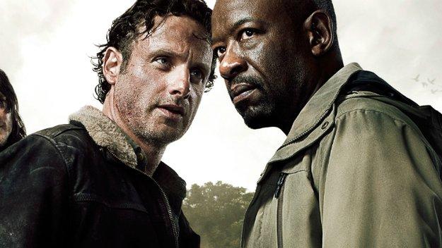 The Walking Dead Season 6 - Emotionaler Promo Trailer stimmt euch auf großes Finale ein
