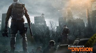 The Division: NVIDIA verschenkt Beta-Keys