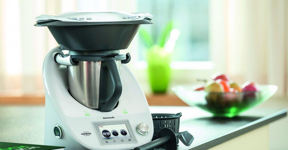Thermomix: Aldi will keine Küchenmaschinen-Klone mehr anbieten – GIGA