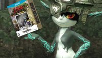 The Legend of Zelda Twilight Princess HD: Dieser Trailer zeigt die Vorteile der amiibo