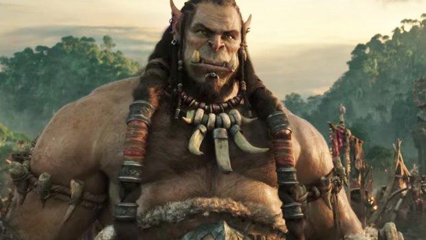 """""""Warcraft"""": Im neusten TV-Spot des World of Warcraft-Films herrscht Krieg"""