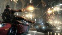 Ubisoft: Watch Dogs 2 und Prince of Persia in diesem Jahr?