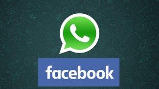 WhatsApp mit Facebook koppeln – so aktiviert man das geheime Feature