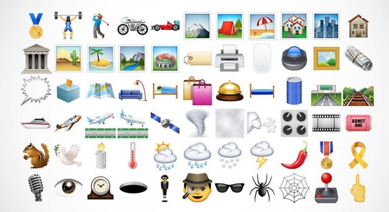 Windows Mobile Emojis Artikelbild