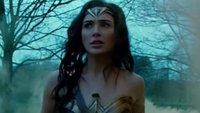 Neue Videos zu kommenden DC-Filmen: Seht die ersten Wonder Woman-Bilder und massig Infos zu Justice League und Aquaman