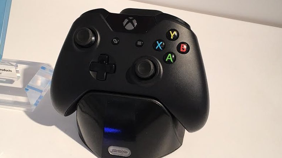 Xbox One Super Charger