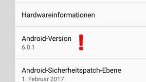Was ist die aktuelle Android-Version? Und welche habe ich installiert? – so findet ihr's heraus!