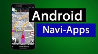 Android-Navigation: Top-Apps für Offline- & Online-Routenführung