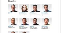 """Aktionär findet Apples Management """"zu weiß"""""""
