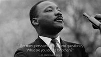Apple ehrt erneut Martin Luther King