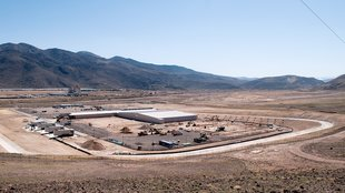 Apple plant neue Server-Farm in Nevada