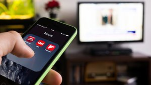 iPhone mit Fernseher verbinden (WLAN & Co.) – so geht's