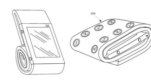 "Apple Watch: Patentantrag beschreibt ""Smart-Armband"""