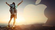 """Apple am Gipfelpunkt: Warum der drohende """"Abstieg"""" jetzt gut ist (Kommentar)"""