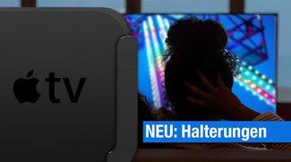 Apple TV 4: Halterungen kaufen (Überblick)