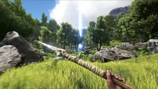 Ark Survival Evolved: Der Xbox One-Splitscreen erscheint in Kürze