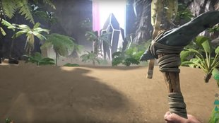 Ark Survival Evolved: Großes Update der Xbox One-Version