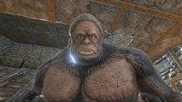 ARK - Survival Evolved: Gigantopithecus zähmen, finden und weitere Infos