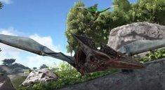 ARK - Survival Evolved: Pteranodon zähmen, finden und weitere Infos