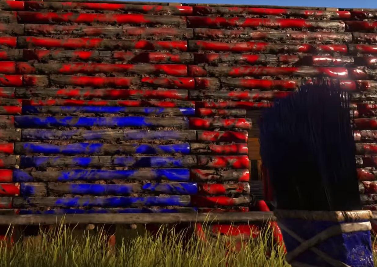 ARK – Survival Evolved: Kleidung und Dinos färben – So geht\'s – GIGA